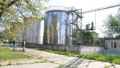 Скандал: компания из Молдовы подала иск против Украины из-за разворованного спиртзавода