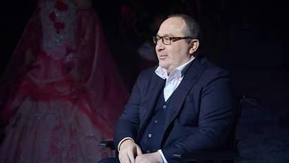 В Харькове хотят установить мемориальную доску Кернесу