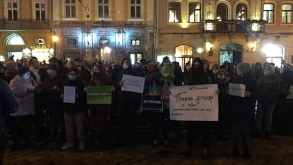 Все, что сейчас происходит, является продолжением Майдана, – Чумак