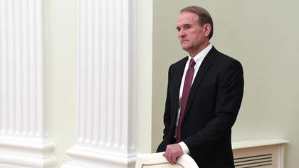 Украинцы в целом одобряют санкции против Медведчука: сторонники Шария, Мураева и ОПЗЖ – против