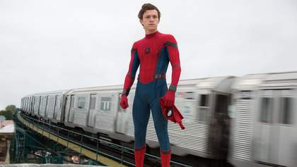 """Звезды фильма """"Человек-паук 3"""" поделились эксклюзивными кадрами со съемок: фото"""