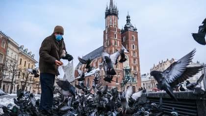 Польща посилила карантин і змінила правила в'їзду для іноземців
