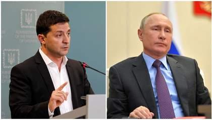 Путін почне поважати Зеленського: ексдепутат Держдуми про реакцію Росії на блокування каналів