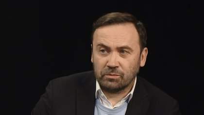 Навальный хочет подняться до уровня Путина, – российский экс-депутат Пономарев