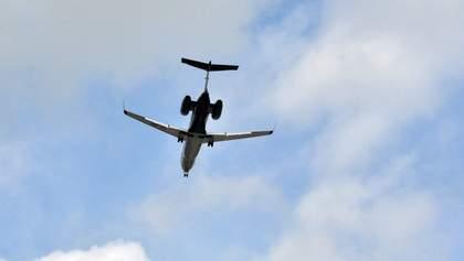 """В уряді хочуть, щоб """"Антонов"""" виготовляв літаки спільно з Boeing"""