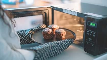 Смачно та швидко: 10 страв, які можна приготувати в мікрохвильовці – рецепти
