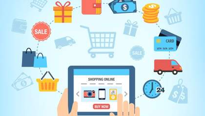 Новий ключ до успіху: онлайн-торгівля у 2020 році значно покращила доходи компаній