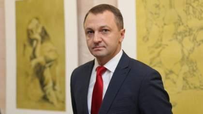 Мовний скандал з військовими у Дніпрі: Кремінь вимагає пояснення від Тарана