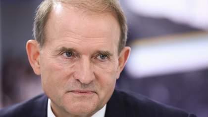 """""""Непреодолимые"""" враги становятся друзьями: Медведчук купил канал у экс-свободовца"""