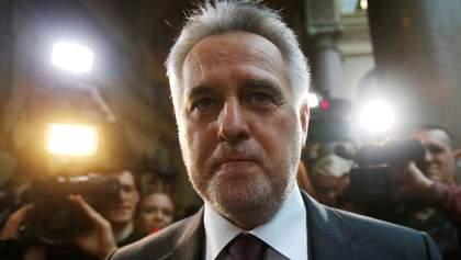 Фірташ перебуває в зоні ризику, – Фесенко назвав підстави нових санкцій РНБО