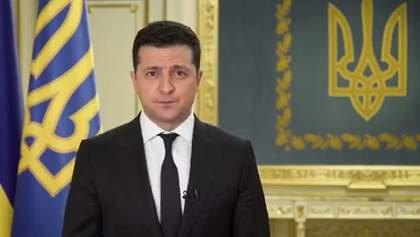 Украине нужно вернуть ее сердце, – Зеленский об оккупации Крыма