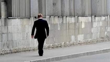 Кількість росіян, які не бажають переобрання Путіна, досягла максимуму з 2014 року
