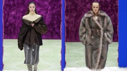 5 главных вещей из коллекции Prada осень-зима 2021/2022, о которых вам надо знать