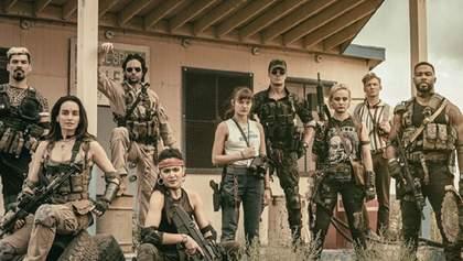 """Эффектное ограбление богатых зомби: вышел первый тизер фильма """"Армия мертвецов"""" Зака Снайдера"""