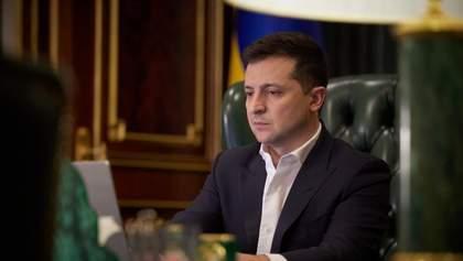 Зеленский дал старт работе Крымской платформы