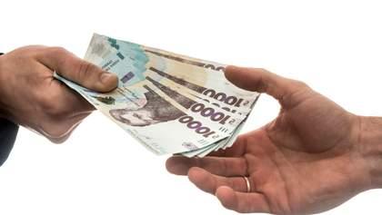Як збільшилась частка держборгу України у ВВП за підсумками 2020 року – розповів Мінфін