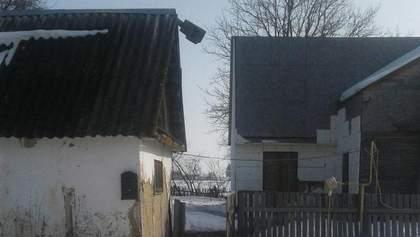 На Житомирщині жінка пожартувала, що вбила сусіда: але й у селі його давно не бачили