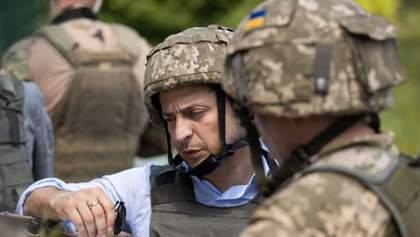 План України щодо Донбасу перенесли на невизначений термін