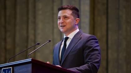 Українці цінують, – Зеленський подякував Байдену за підтримку Криму