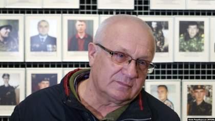 Доводить, що син загинув через Росію: ЄСПЛ прийняв скаргу батька українського військового