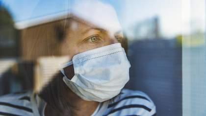 В Україні за минулу добу виявили 8 172 хворих на коронавірус