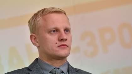 Прийдуть, щоб президент провів судову реформу, – Шабунін про протест за Стерненка