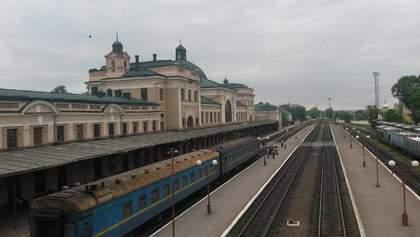 До 7 марта на Прикарпатье можно доехать поездом: что для этого нужно