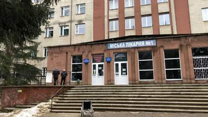 """Смертельна пожежа у """"ковідній"""" лікарні в Чернівцях: головне про трагедію"""