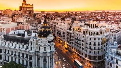 Іспанія продовжила обмеження на в'їзд туристів з країн, що не входять до ЄС і Шенгену