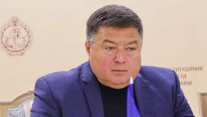 Могут посадить на 3 года: в ГБР на Тупицкого открыли еще одно дело