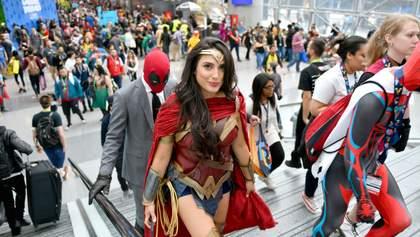 Comic-Con: как масштабный фестиваль комиксов и косплея будет проходить в 2021 году