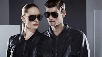 Трендовые солнцезащитные очки весна – лето 2021: стильные модели