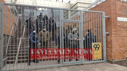Пропагандисты Медведчука хотели пожаловаться Европе на притеснение
