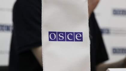 """""""Мирный план"""" от оккупантов: в ТКГ рассказали, как ОБСЕ давила на Украину"""