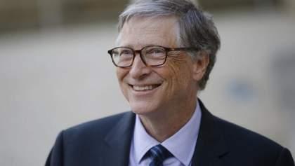 Чи варто інвестувати в біткойн і до чого тут Ілон Маск: що радить Білл Гейтс