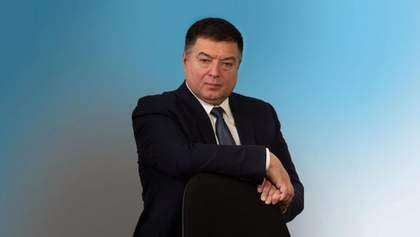 Суд завернул иск Тупицкого относительно его отстранения Зеленским