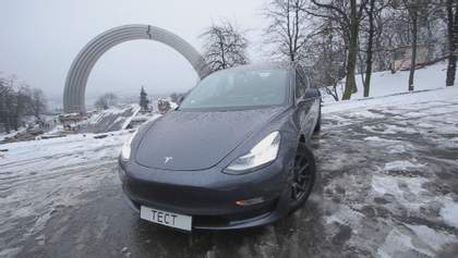 Покупаем подержанную Tesla Model 3: на что обратить внимание