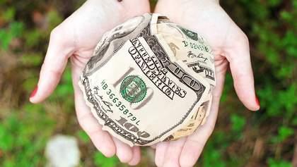 Готівковий курс валют на 3 березня: гривня продовжує зміцнюватись до долара