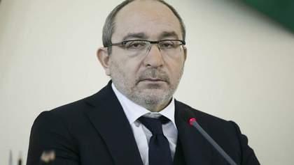 Кернес за тиждень до смерті погодив обрання секретаря: документи оприлюднили