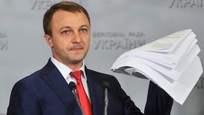 Креминь обратился в полицию из-за языковых скандалов в Одессе и Николаеве