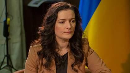 Украина почти не отстает от остального мира, – Скалецкая о COVID-паспортах и вакцинации
