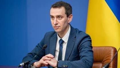 Высокая летальность среди пациентов на ИВЛ в Украине: Ляшко объяснил причину