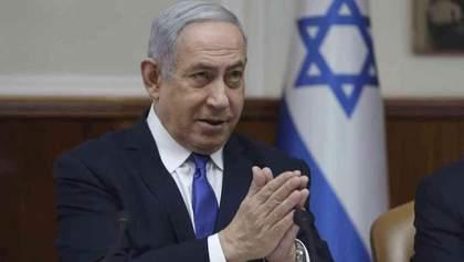 Израиль выходит из коронакризиса – первым в мире, – Нетаньяху