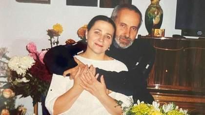 """Нина Матвиенко с мужем празднует """"золотую свадьбу"""": архивные фото"""