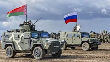 Учебные центры и стратегические учения: Россия и Беларусь обсудили военное сотрудничество