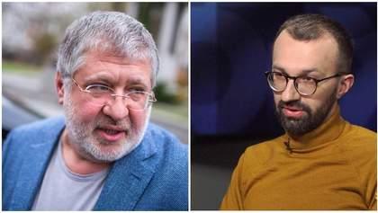 """Коломойский в """"черном списке"""", – Лещенко назвал последствия санкций США"""