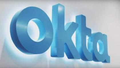IT-компания Okta приобретет стартап Auth0 по 6,5 миллиардов долларов