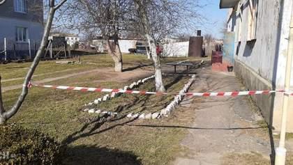 Тіло зниклої Марії Борисової було в мішку: 7-річну дівчинку могли задушити та зґвалтувати