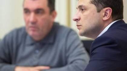 Новий курс Зеленського і зворотній відлік Медведчука: шість важливих рішень РНБО