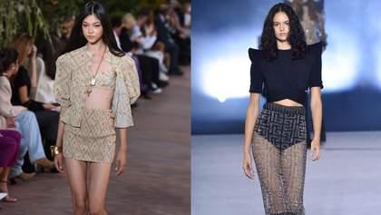 Найкращі спідниці, представлені на Тижнях моди: стильна добірка